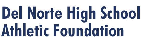 Del Norte HS Athletic Foundation